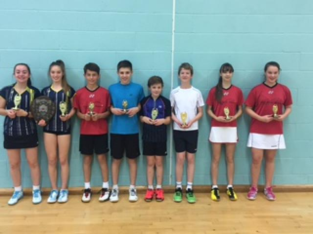 U16 Norfolk County Restricted