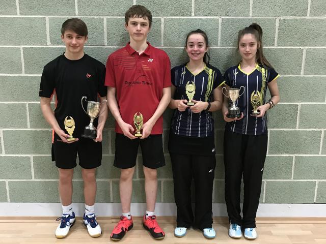 U18 Junior Championships
